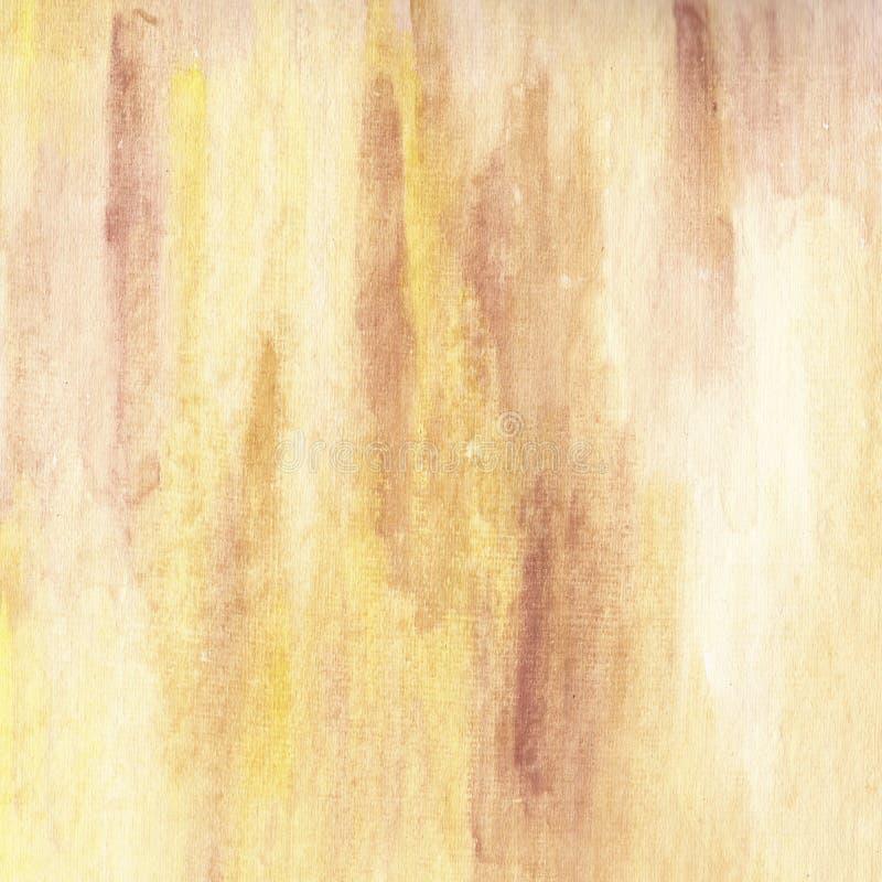 Aquarelles grunges illustration de vecteur