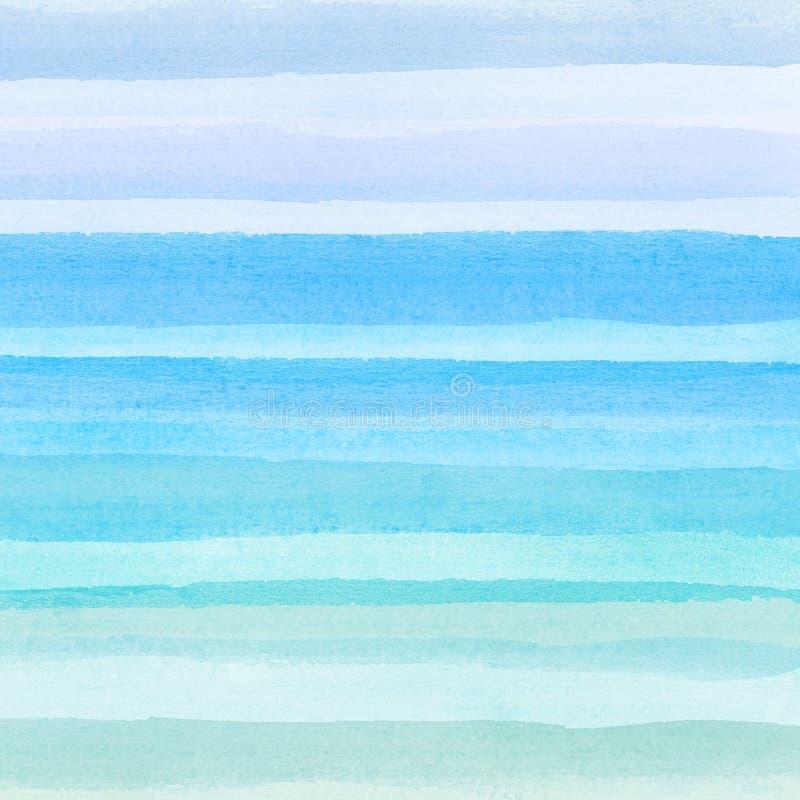 Aquarellhintergrund stockbilder