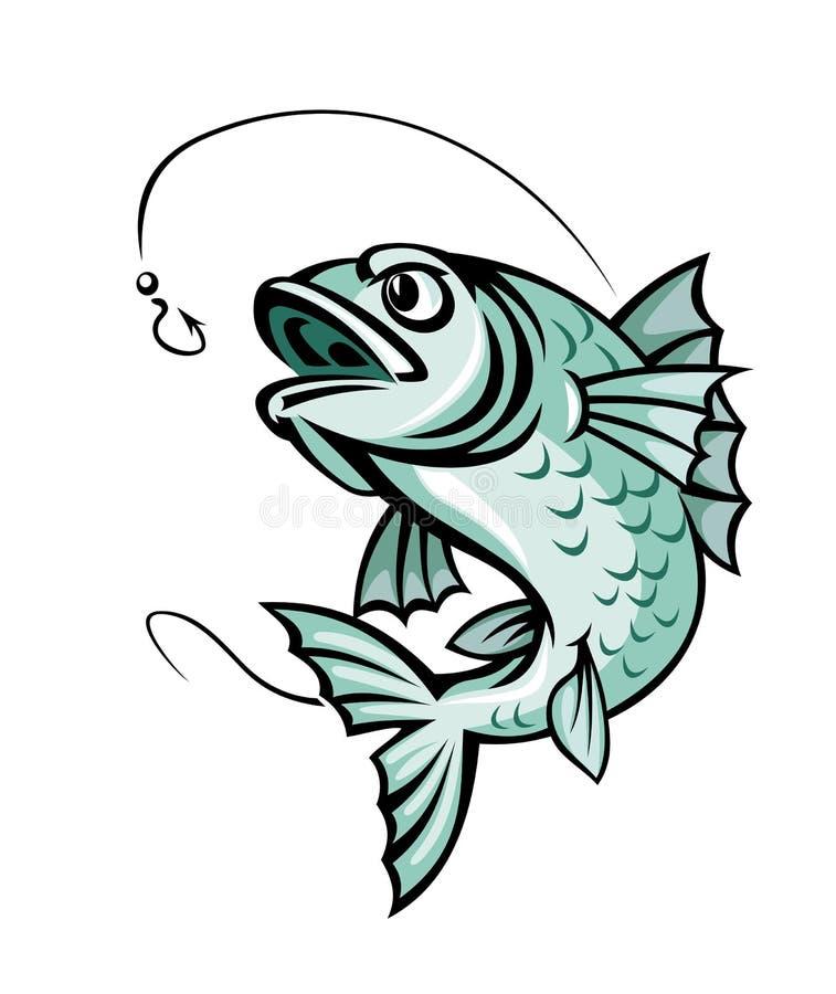 Aquarellmalerei auf weißem Hintergrund vektor abbildung