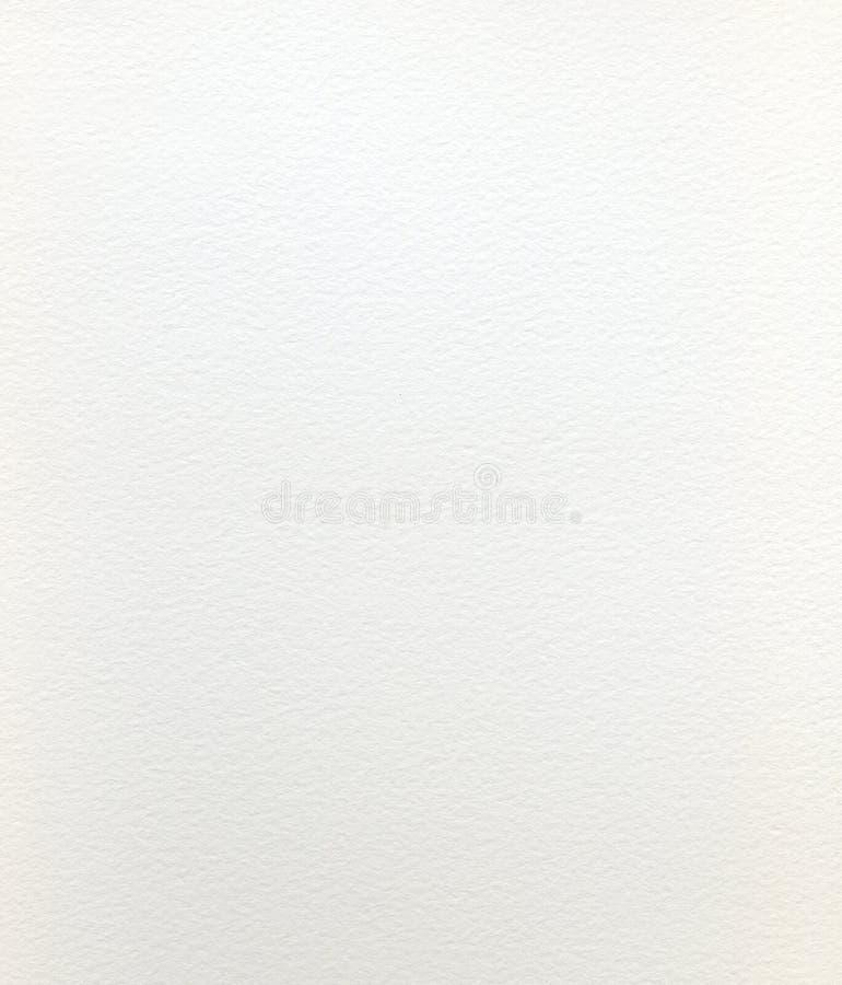 Aquarellpapierbeschaffenheit lizenzfreie stockfotografie