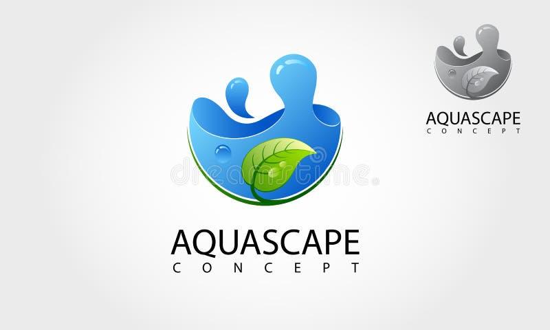 Aquascape Stock Illustrations 70 Aquascape Stock Illustrations Vectors Clipart Dreamstime