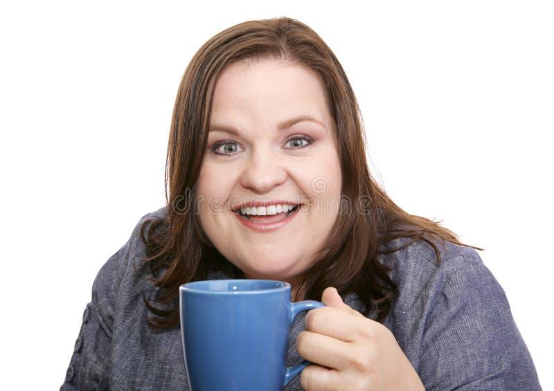 Aquecimento com café