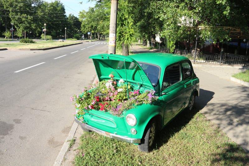 ¡ Ar Ð на улице стоковые изображения