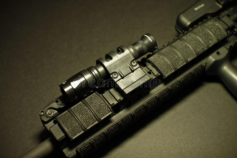 Download Ar-15 stock image. Image of defense, offense, shoot, light - 11173267