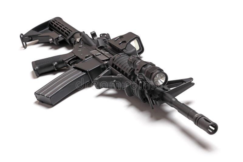 AR-15 foto de stock royalty free