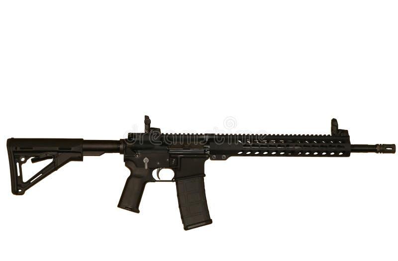 AR-15 imagen de archivo