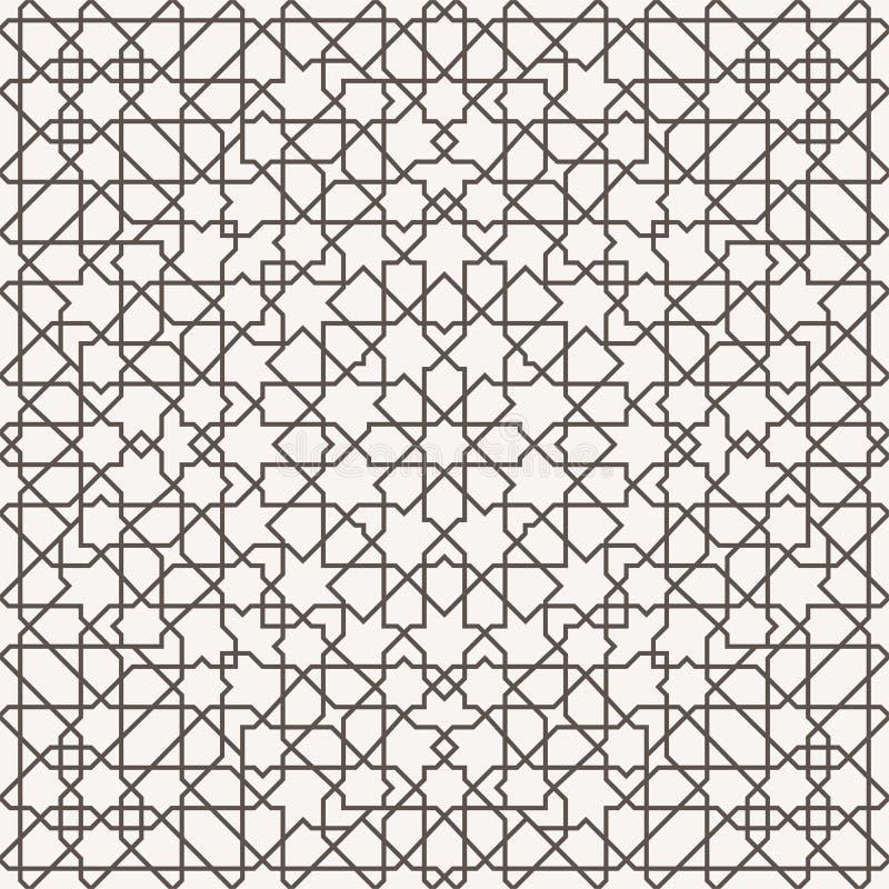 3738 AR Muster lizenzfreie abbildung