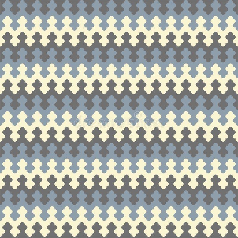 3743 AR Muster stock abbildung