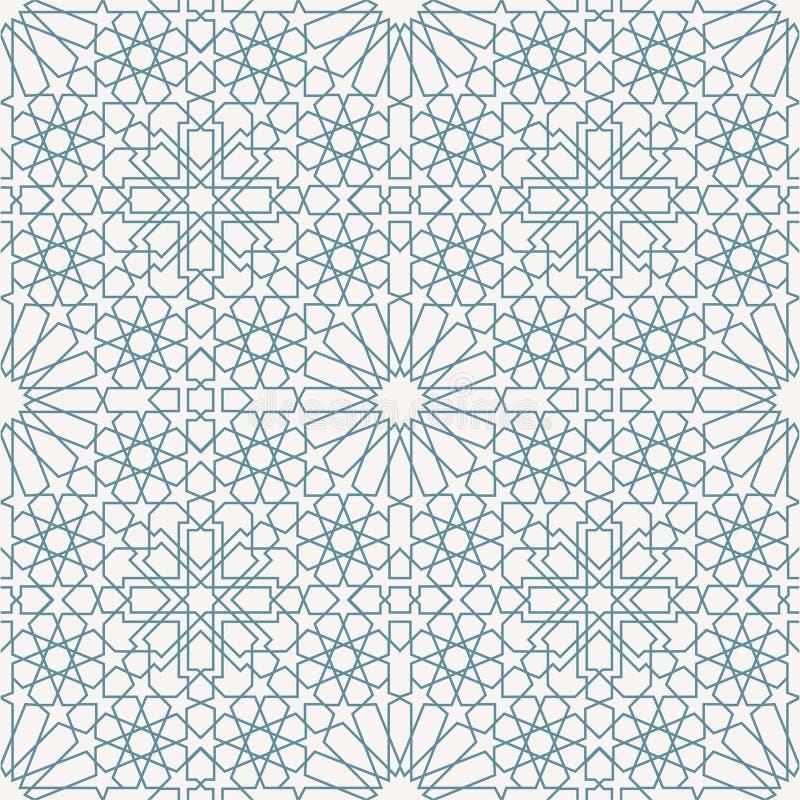 3736 AR Muster vektor abbildung