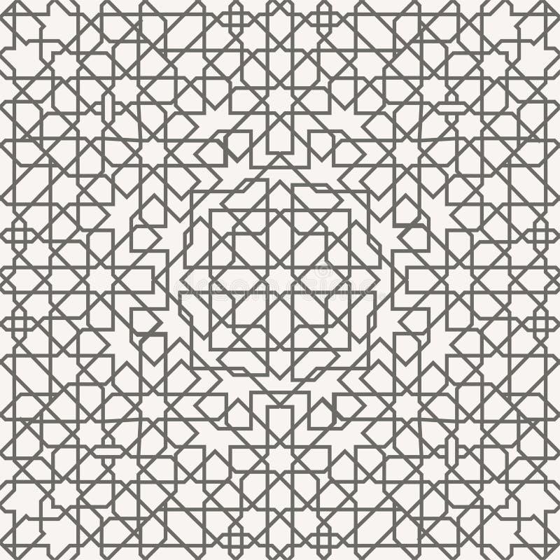 3739 AR Muster lizenzfreie abbildung