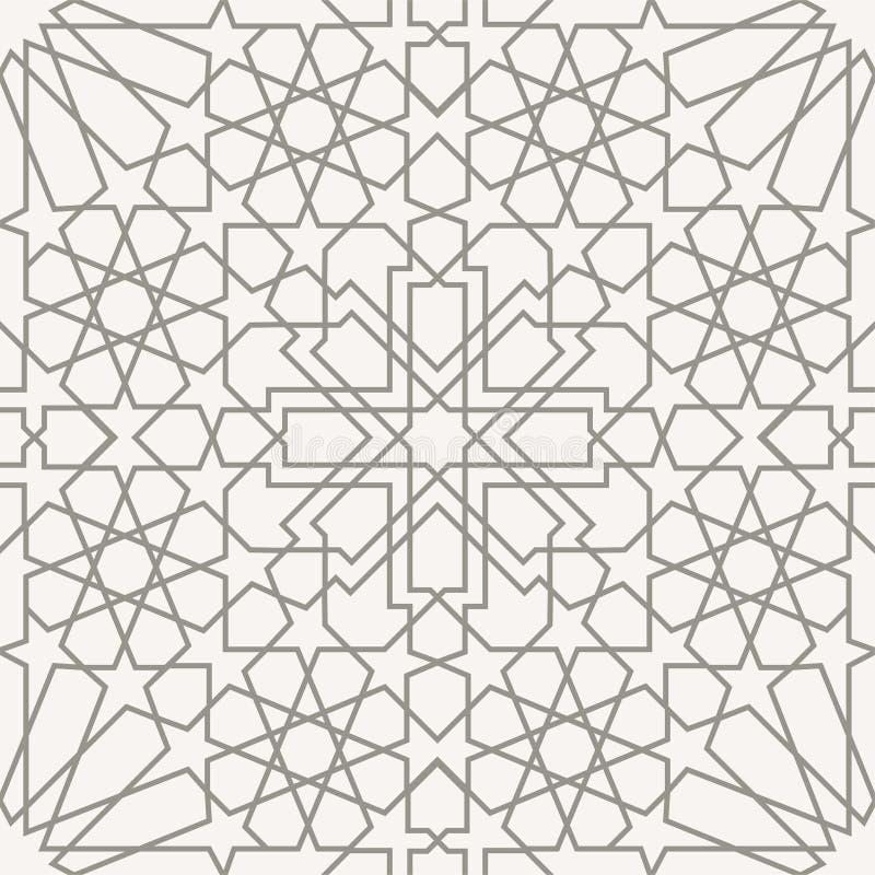 3735 AR Muster vektor abbildung