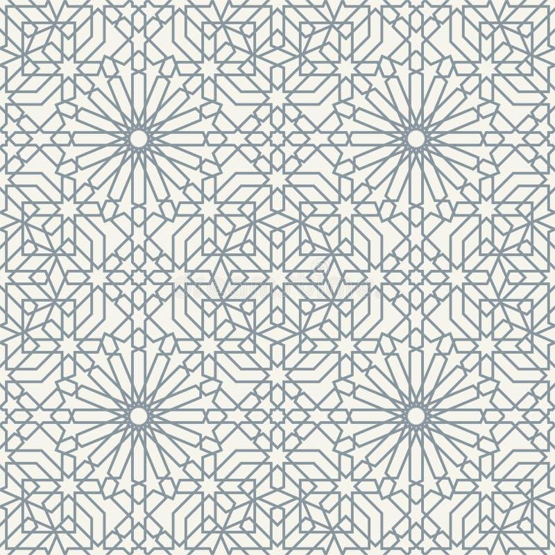 9898 AR Muster vektor abbildung