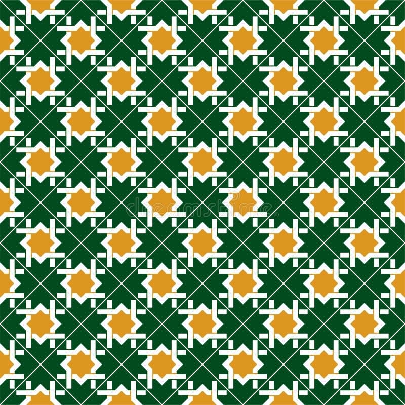 9896 AR Muster vektor abbildung