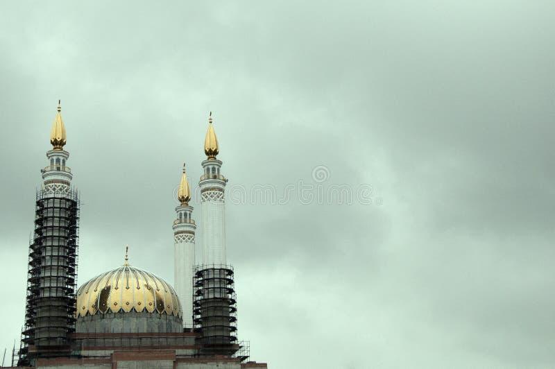 AR-rahim foto de archivo libre de regalías