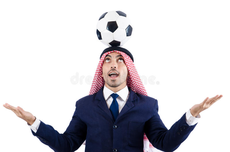 Download Arab businessman stock image. Image of entrepreneur, confident - 28784597