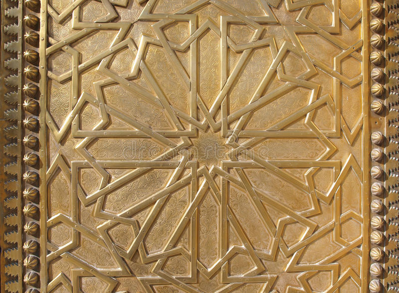 Download Arab decoration stock photo. Image of detail, mosque - 14419014