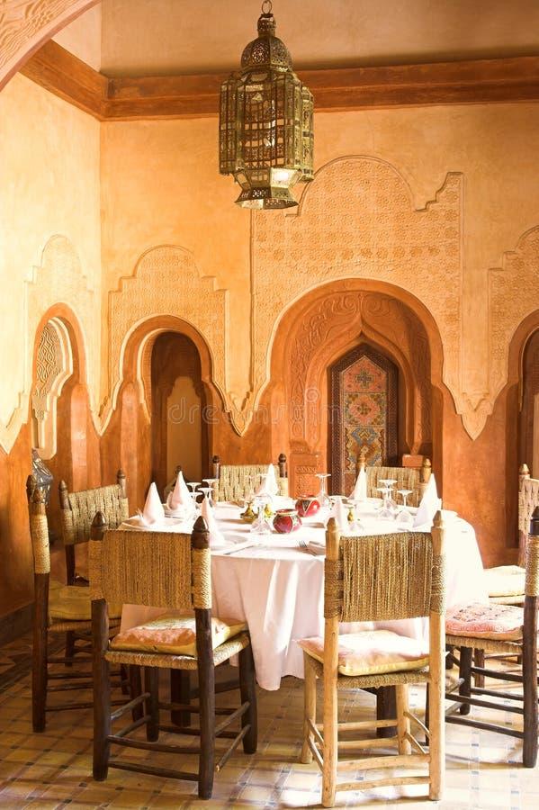 Arab house royalty free stock photo