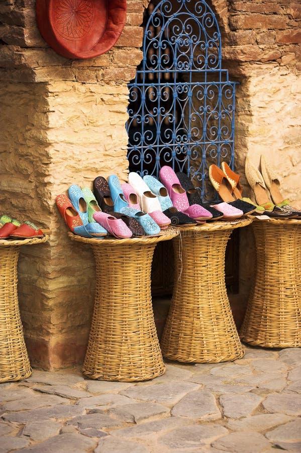 Arab Medina - Shop Royalty Free Stock Photography