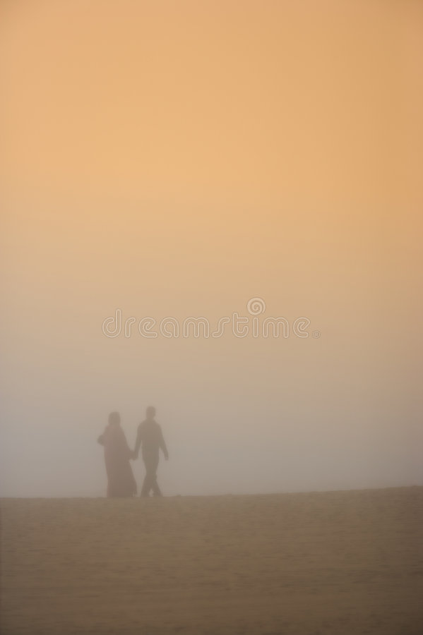 Download Arab romance on the beach stock photo. Image of engaged - 2089198