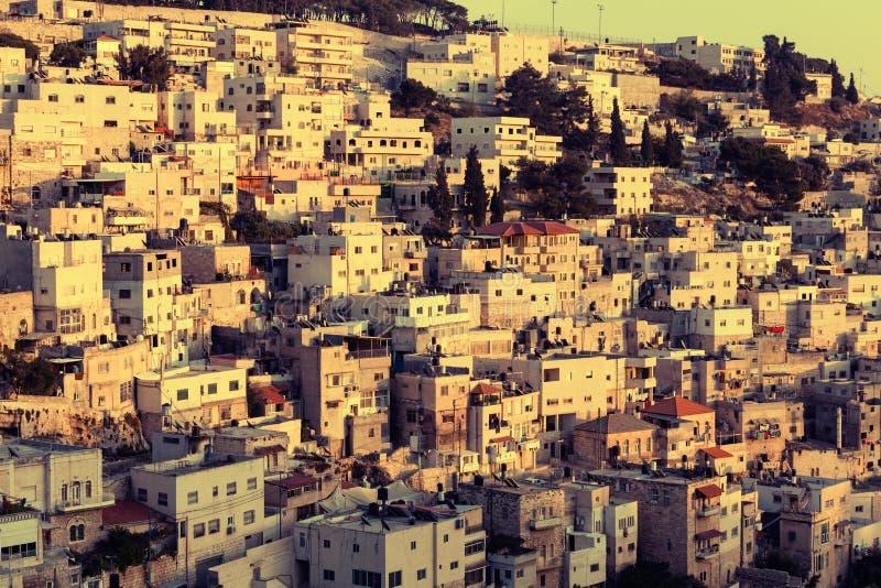 Download Arab village stock image. Image of houses, village, town - 30756591