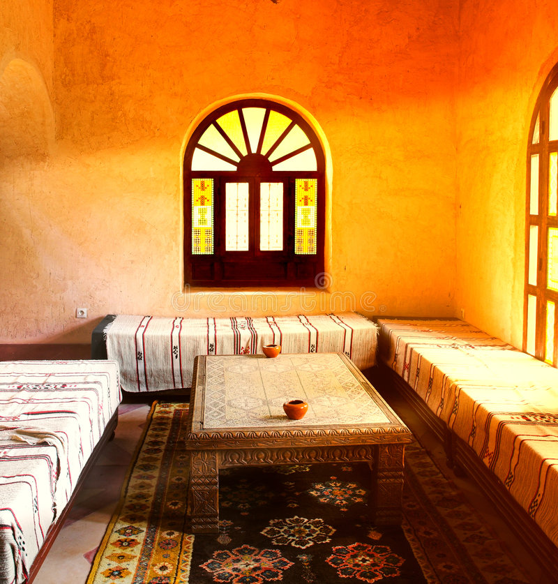 araba dom zdjęcie royalty free
