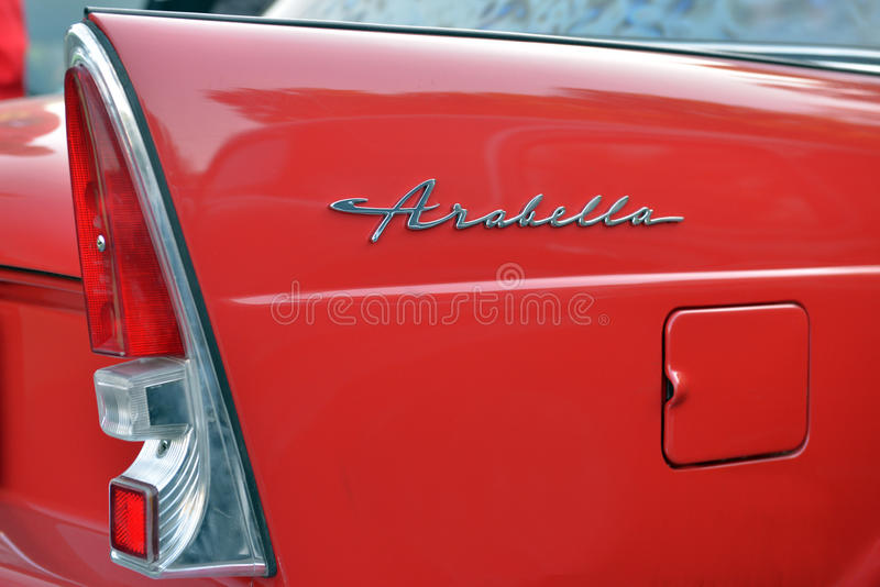 arabella stock foto