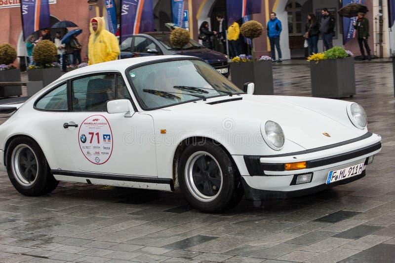 Arabella Classics Rally stock fotografie