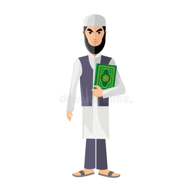 araber lizenzfreie abbildung