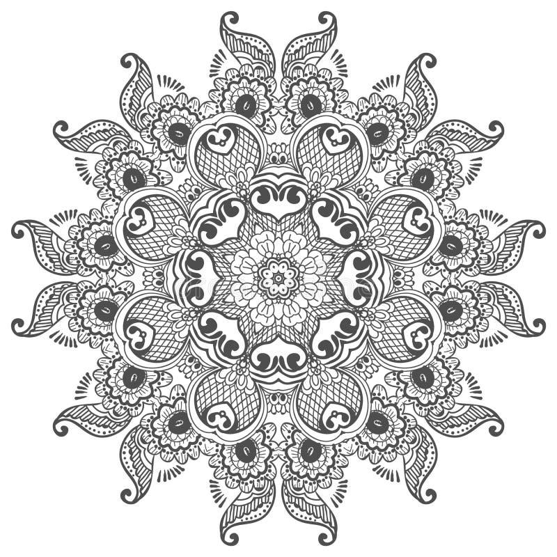 arabesk obrazy stock