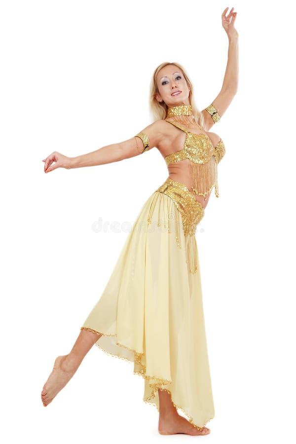 arabesk obraz royalty free