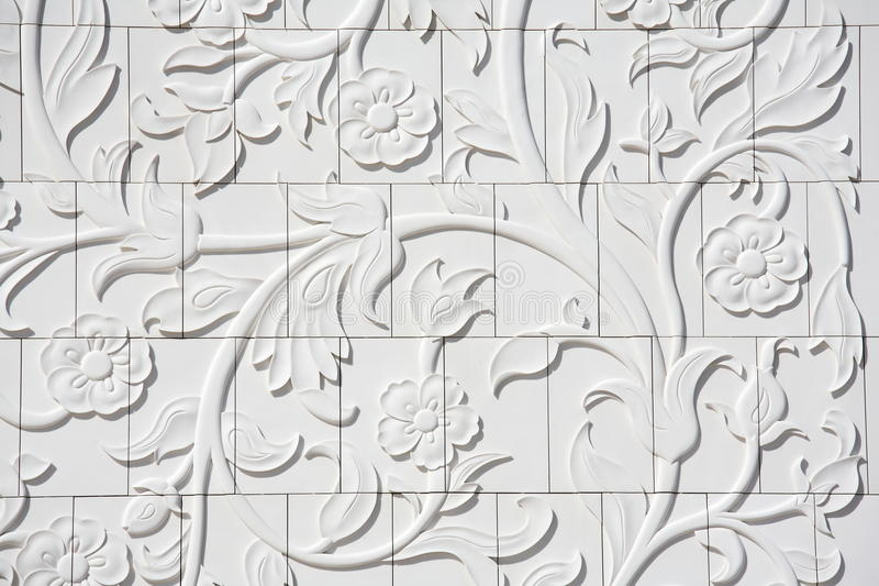 Arabesque: design elements of Sheikh Zayed Mosque royalty free stock photography