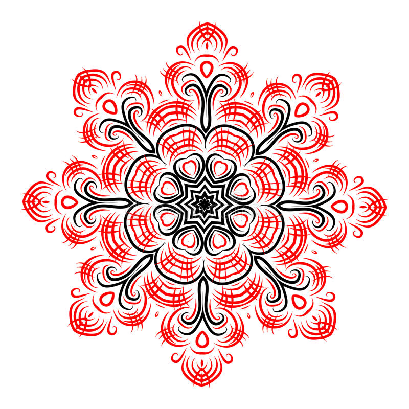 Arabesque ornament for your design stock photo image for Arabesque style decoration