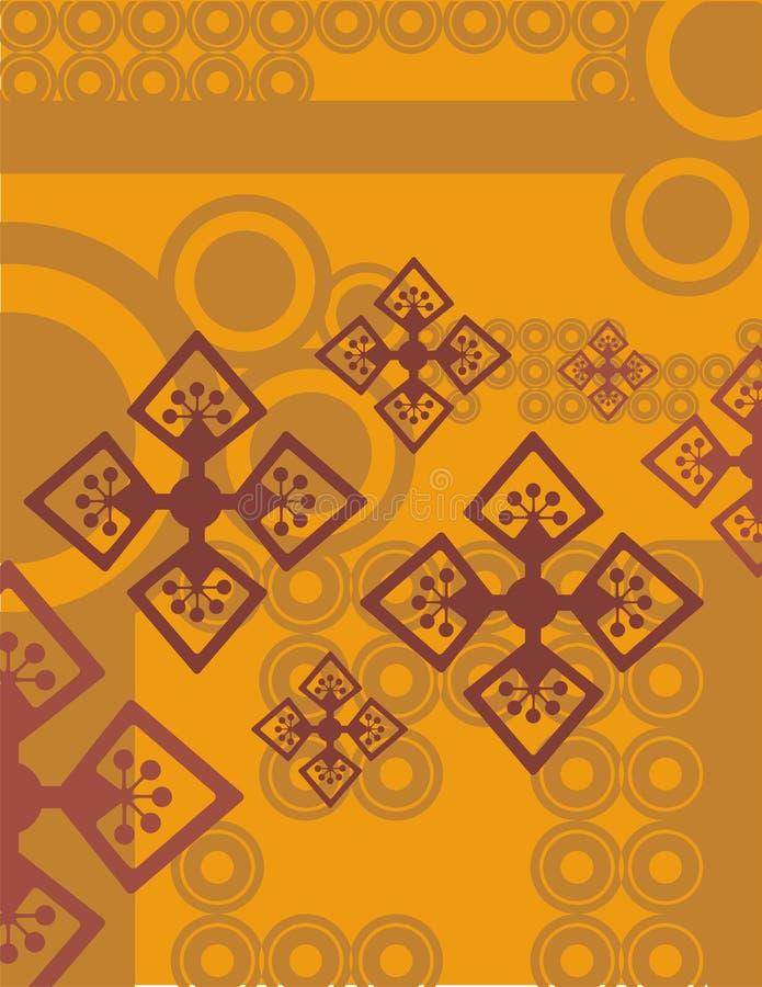 Arabian background series vector illustration
