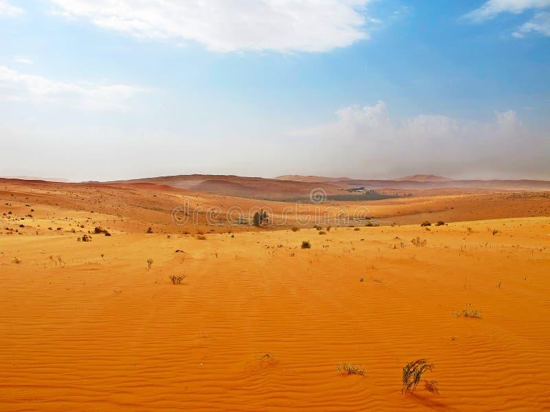 Arabian Desert stock images