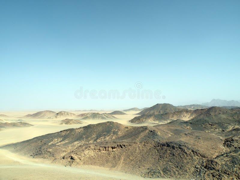 Arabian desert, Africa stock images