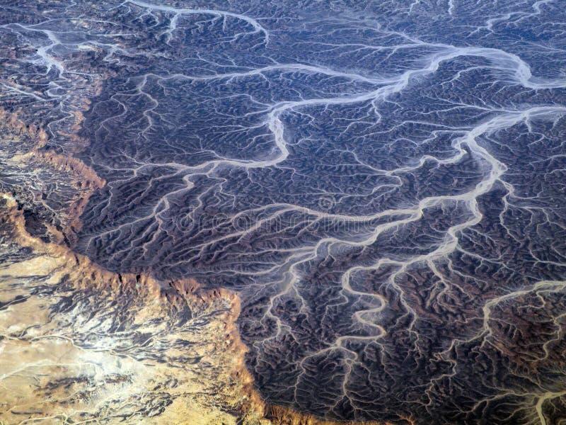 Arabian desert, Africa stock photos