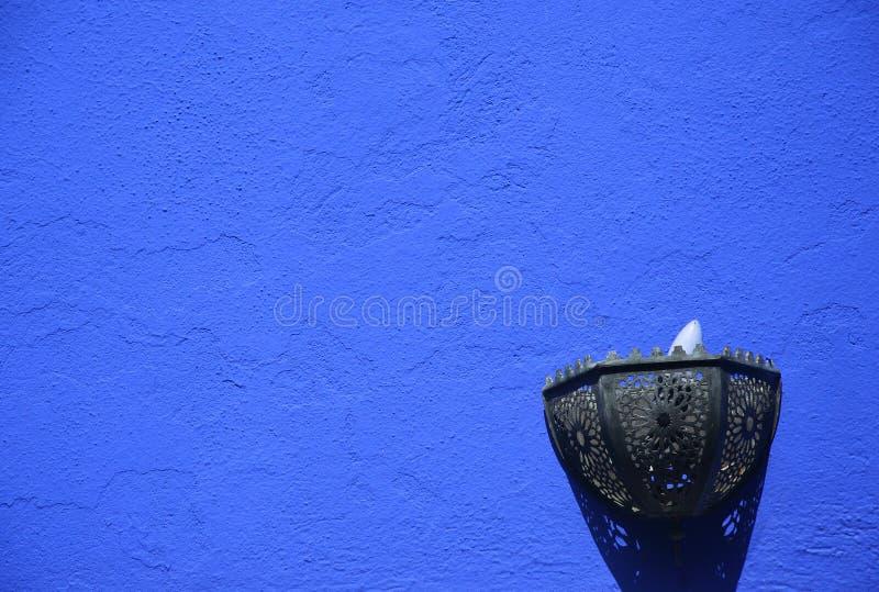 Arabian House Decoration Royalty Free Stock Photo