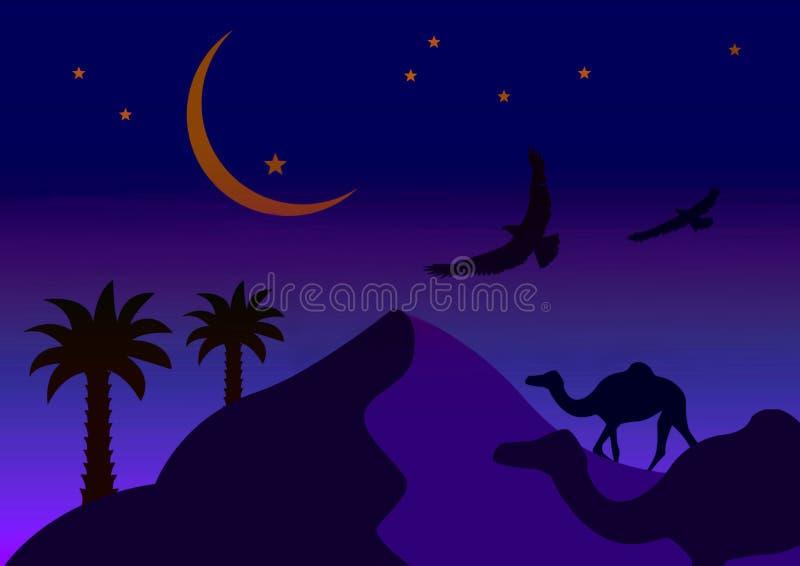 Download Arabian Night Royalty Free Stock Photos - Image: 1323458