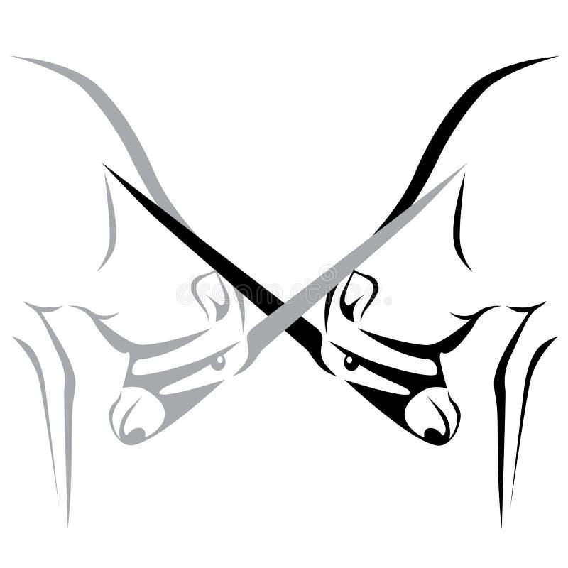 Free Arabian Oryx Royalty Free Stock Photos - 27904938