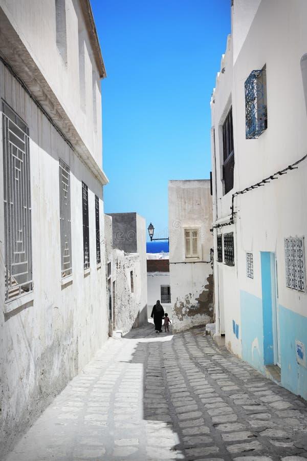 Download Arabian street stock image. Image of berberian, muslim - 25306671