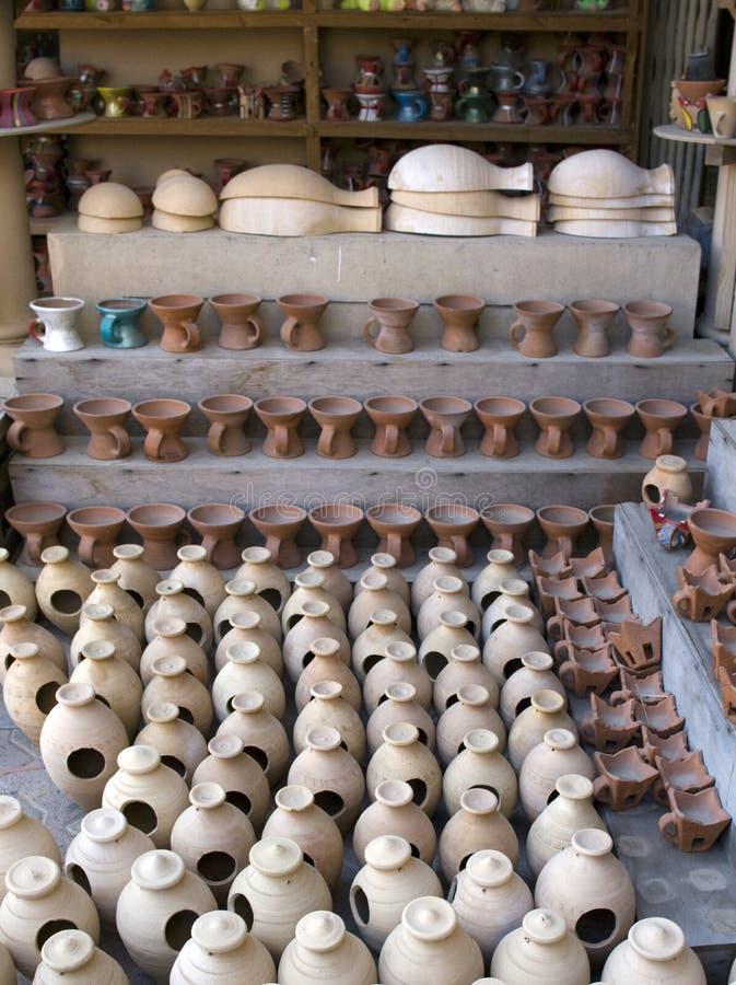 arabian tradycyjny targowy obraz stock