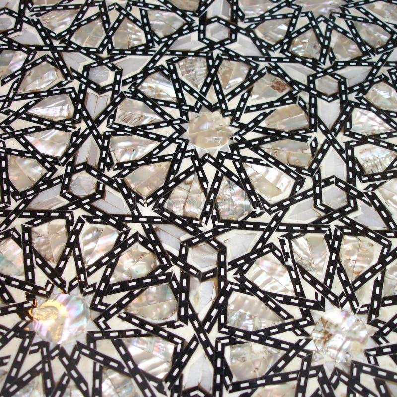 Arabic Background stock photo