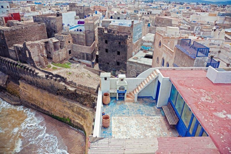 Arabic city