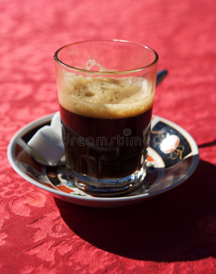 Download Arabic Coffee Royalty Free Stock Photo - Image: 1710645