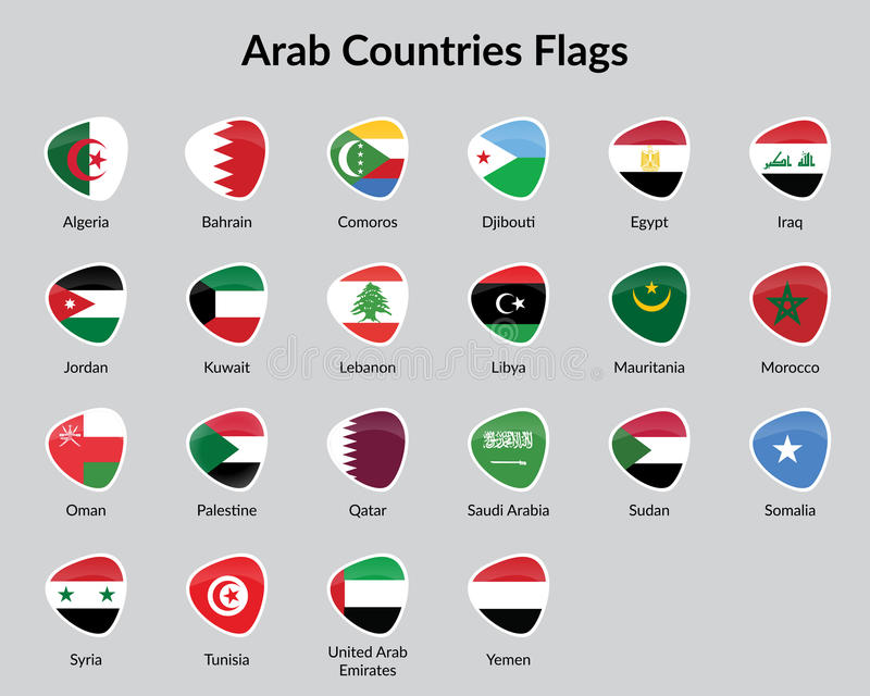 Arabic countries flags stock vector illustration of global 48475520 download arabic countries flags stock vector illustration of global 48475520 gumiabroncs Choice Image