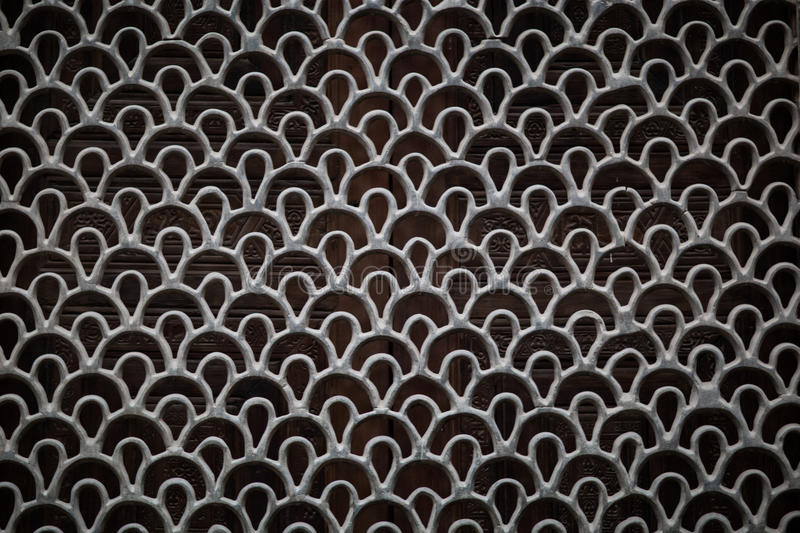 Arabic Islamic Pattern Background of mosque in egypt. Arabic Islamic Pattern Background window of mosque in Egypt stock images