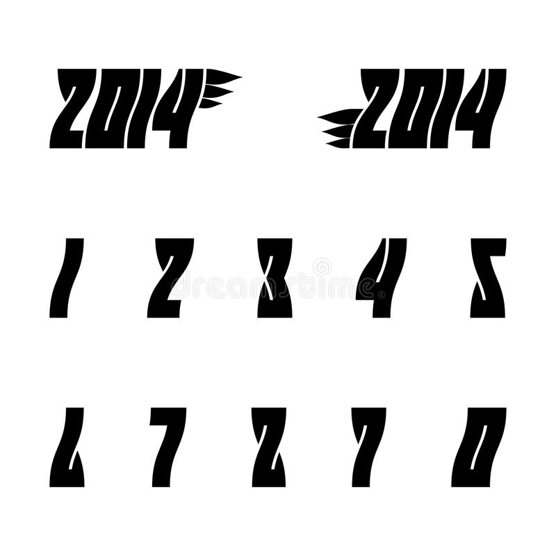 Arabic Font Stock Illustrations – 5,235 Arabic Font Stock