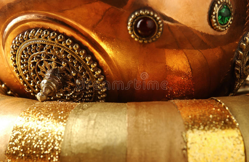 Arabic Still-Life. On a fabric background royalty free stock photography