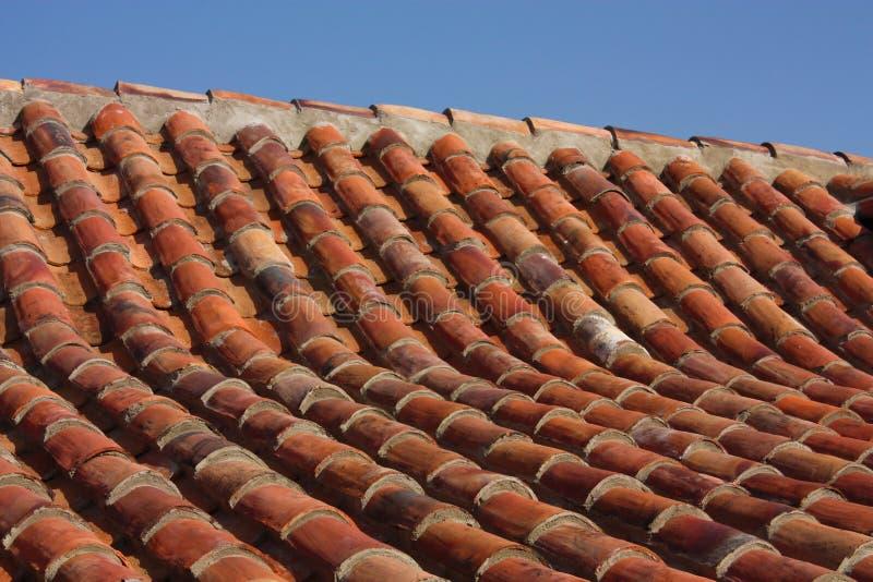 Arabic tiles texture stock photo