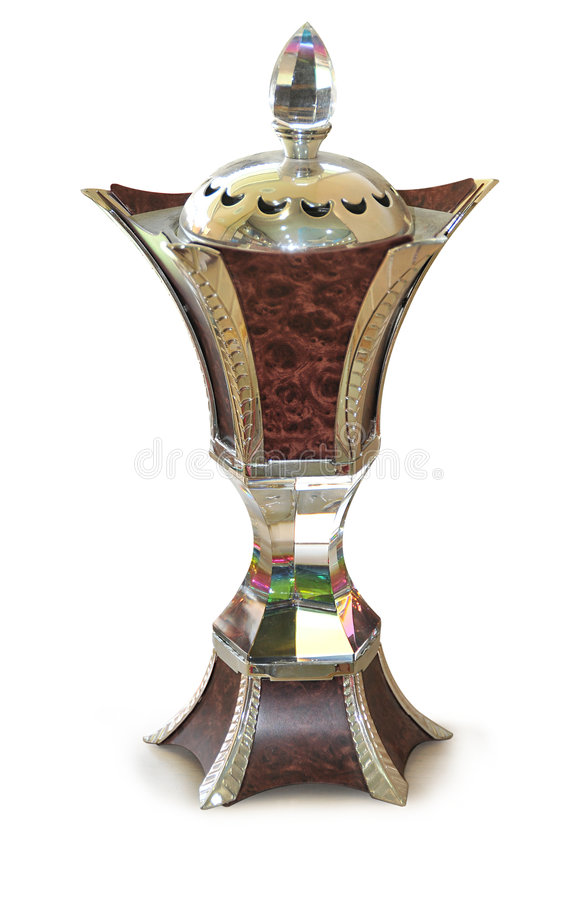 Free Arabic Traditional Vessel Royalty Free Stock Photos - 6609438